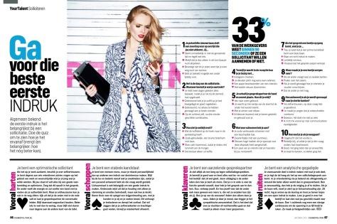Cosmopolitan Netherlands 02